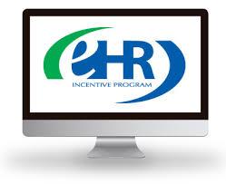 ehr incentive program screen