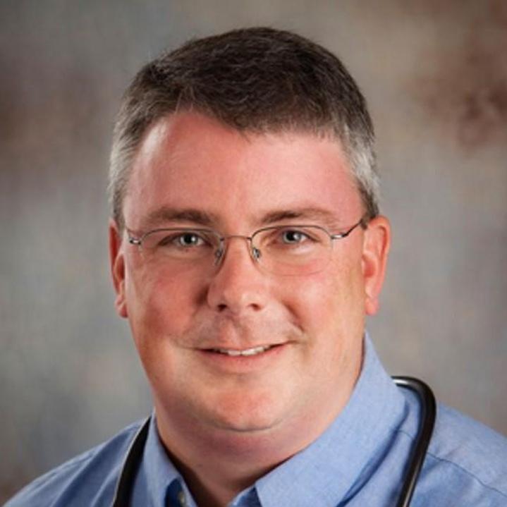 Jeremy Bradley, MD, FAAFP