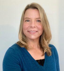Dr. Alecia Farleese
